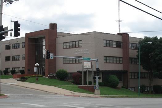 Baptist Bible College >> Baptist Bible College Main 2 Michigan Baptist Bible Fellowship